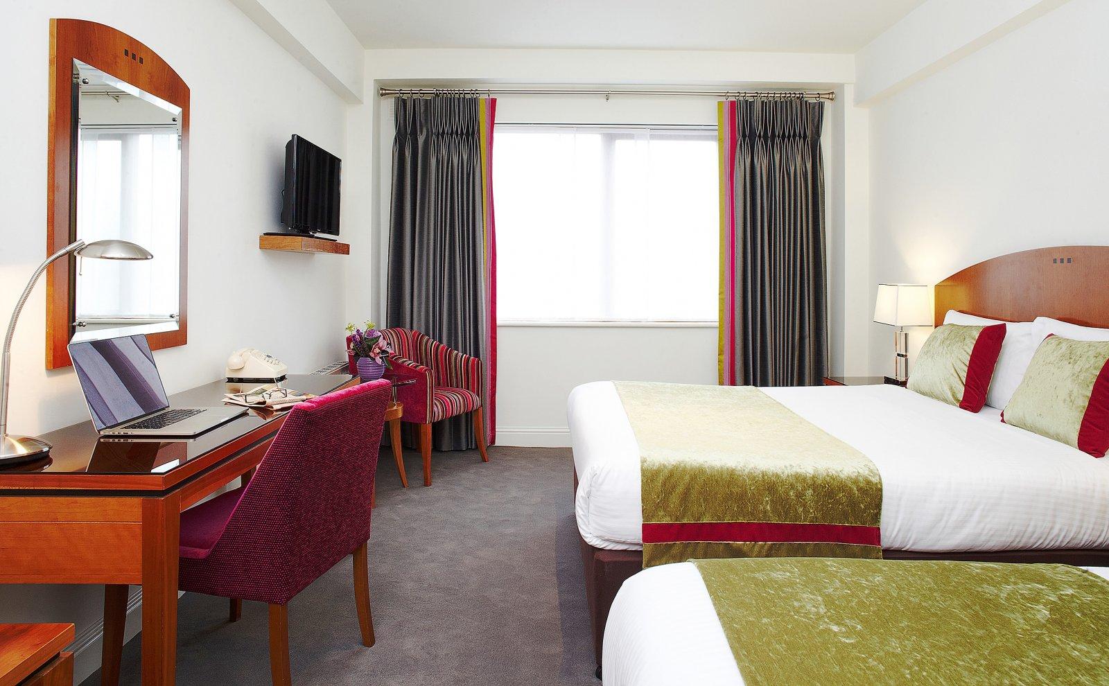 lancaster lodge cork city - official website - cork city accommodation