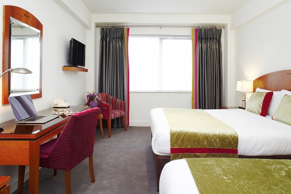Looking for 4 star hotel accommodation in Cork?