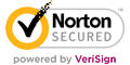 Norton Secured. Powered by VeriSign